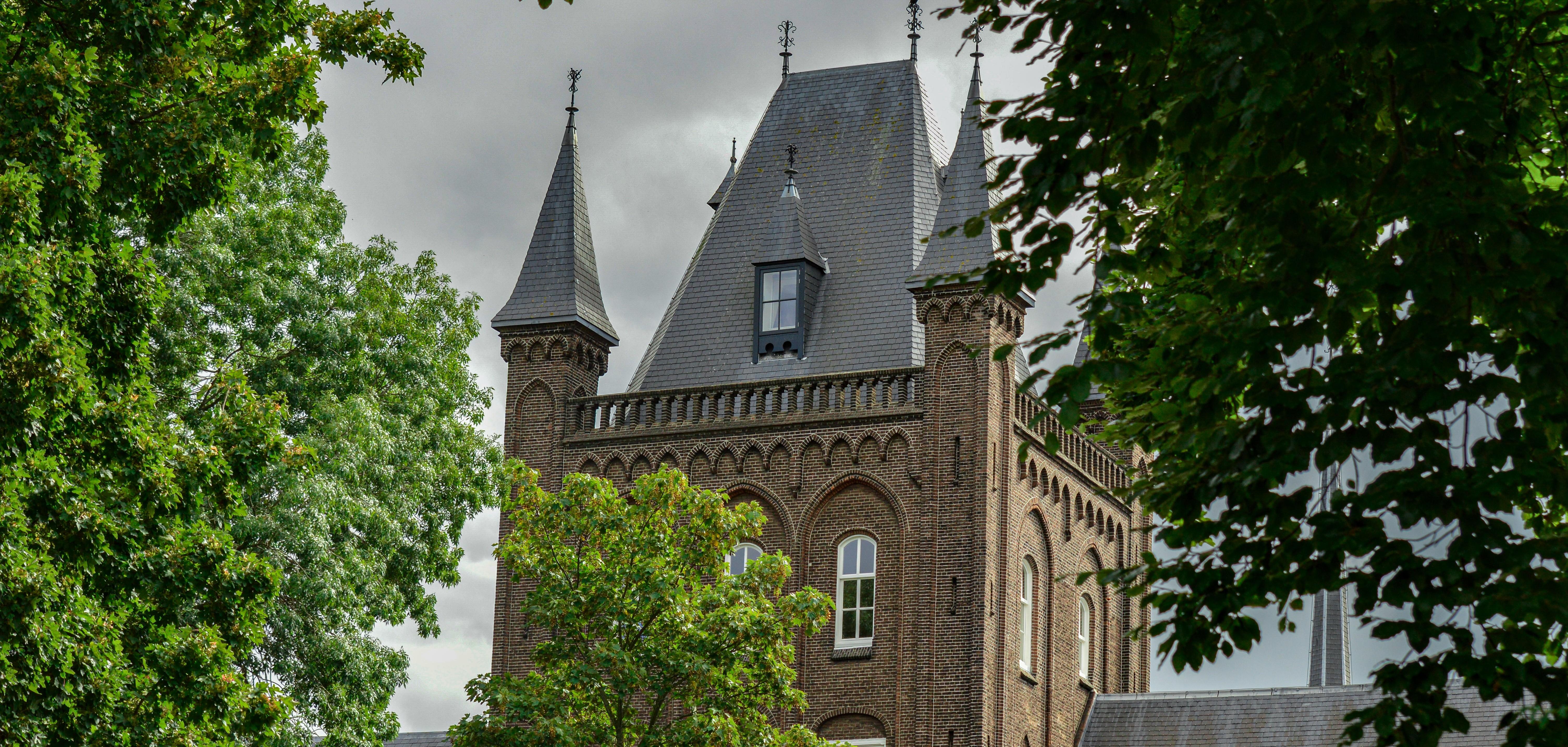 Utrecht groeide minder hard | Marcel van Hooijdonk