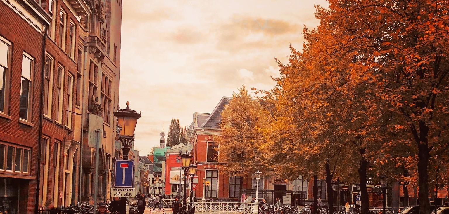 Utrecht treedt op tegen spookstudenten | Marcel van Hooijdonk